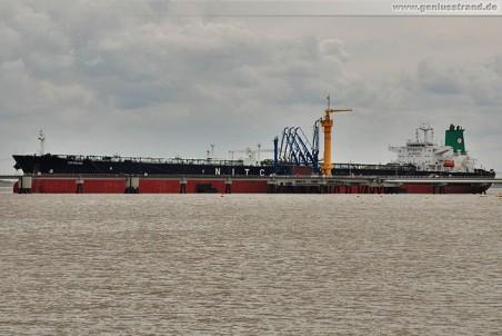 Tanker Semnan