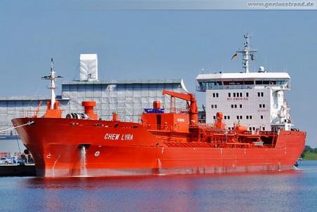 Tanker Chem Lyra