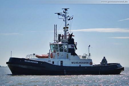 Schlepper Wilhelmshaven