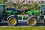 John Deere Traktoren (7530 Premium)
