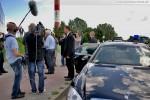Bundesaußenminister Steinmeier gibt ein letztes Interview