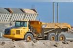Baustelle JadeWeserPort