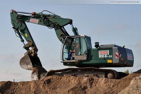 Hydraulikbagger O&K RH 6-22