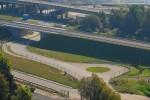 JadeWeserPort: Der neue Wendekreis und die Autobahnanbindung