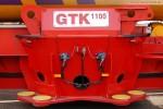 Fahrzeugkran Grove GTK 1100