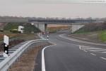 JadeWeserPort: Westliche Straßenanbindung zum Terminalgelände