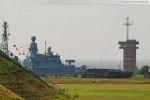 Fregatte Emden (F 210) im Heimatstützpunkt Wilhelmshaven