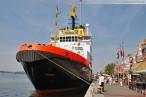 Wilhelmshaven Wochenende an der Jade 2010