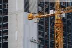 Kraftwerksneubau GDF Suez: Stahlblechverkleidung am Treppenhaus