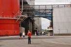 Tag der offenen Tür im E.On Kraftwerk Wilhelmshaven