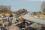 Autobahnanbindung JadeWeserPort: Am Ausbauende der Autobahn A 29