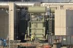 Aktuelle Bilder vom GDF Suez Kraftwerksneubau