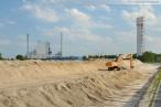 JadeWeserPort: Auf dem Eurogate-Gelände beginnen die Arbeiten