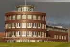 Wilhelmshaven: Gebäude des Forschungszentrums Terramare