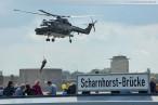 Tag der offenen Tür im Marinestützpunkt Wilhelmshaven