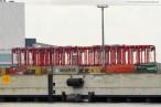 Container Terminal Wilhelmshaven (CTW) Bilder Seeseite