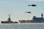 Wilhelmshaven: Ankunft der Fregatte Emden (F 210)