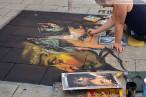 Wilhelmshaven: 3. Internationales Street Art Festival 2013