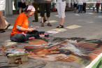Wilhelmshaven: 3. Internationales Street Art Festival 2013