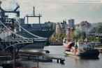 Wilhelmshaven: Einsatzgruppenversorger (EGV) Bonn wurde in Dienst gestellt