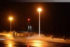 Sturmflut Wilhelmshaven: Orkantief Christian mit Windböen über 150 km/h