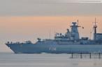 Wilhelmshaven Marine : Einsatz- und Ausbildungsverband 2014 (EAV 2014)