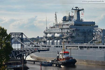 Wilhelmshaven: Bontekai soll in Bonntekai umbenannt werden