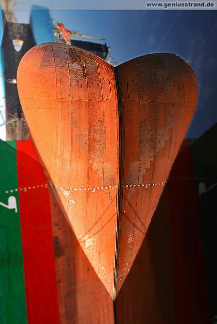 Wilhelmshaven: Alles Gute zum Muttertag 2014