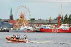 Wilhelmshaven: Bilder vom Wochenende an der Jade (WadJ) 2014