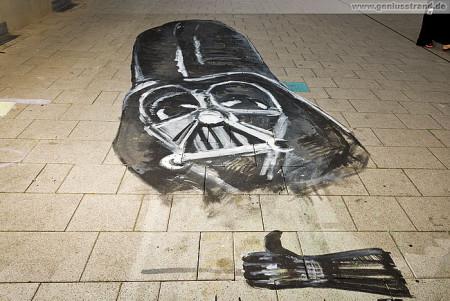 Wilhelmshaven Markstraße: 4. Internationales Street Art Festival 2014