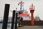 Wilhelmshaven: Seenotrettungsübung Search and Rescue Exercise (SAREX)