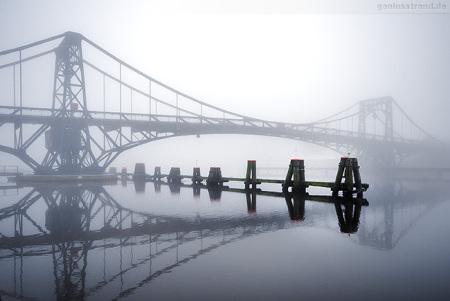 Wilhelmshaven: Aktuelle maritime Winterbilder