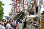 Wilhelmshaven: Bilder vom Wochenende an der Jade 2015
