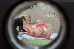 Bilder vom 5. Internationalen StreetArt Festival Wilhelmshaven