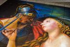Wilhelmshaven: Bilder vom 5. StreetArt Festival