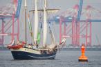 WILHELMSHAVEN: Bilder vom JADEWESERPORT-CUP 2015