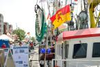 HAFENFEST WILHELMSHAVEN: Bilder vom WOCHENENDE AN DER JADE 2016