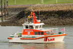 WILHELMSHAVEN: Search and Rescue Exercise (SAREX) 2016