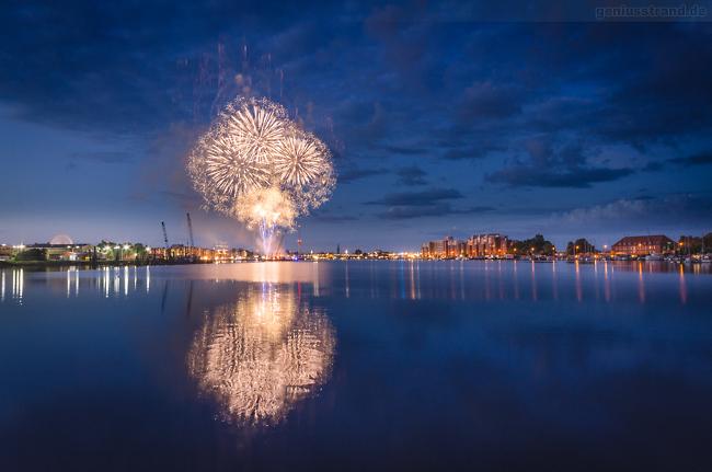 WILHELMSHAVEN: Jahresrückblick 2016 in Bildern
