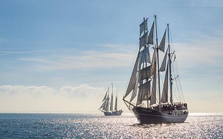 Hintergrundbilder Wilhelmshaven JadeWeserPort-Cup 2015 Segelschiffe Wallpaper Download Gratis Kostenlos