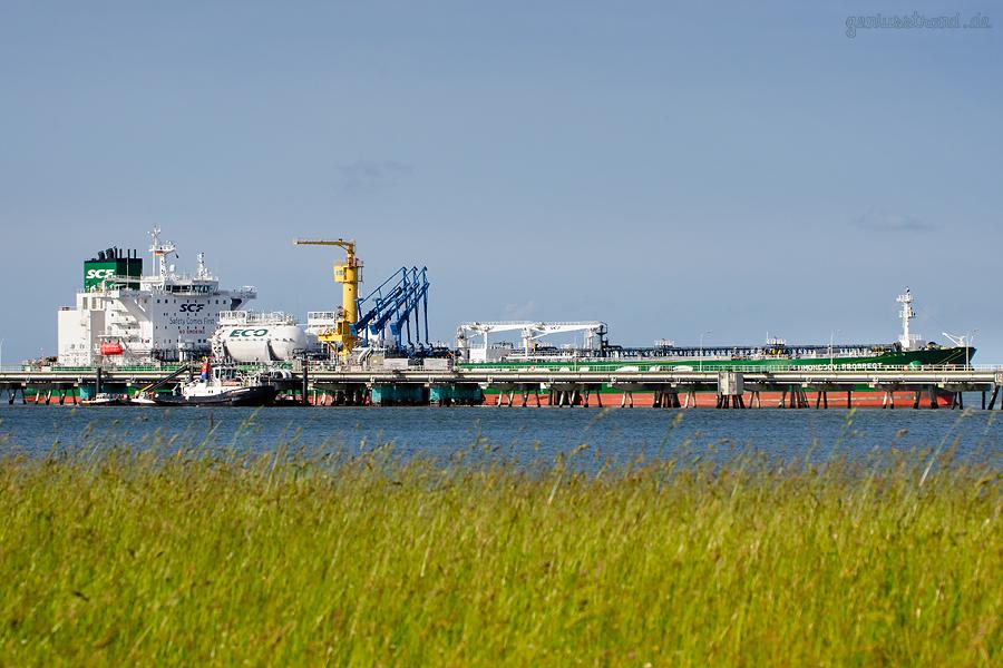 LOMONOSOV PROSPECT: Dritter mit LNG angetriebene Tanker an der NWO