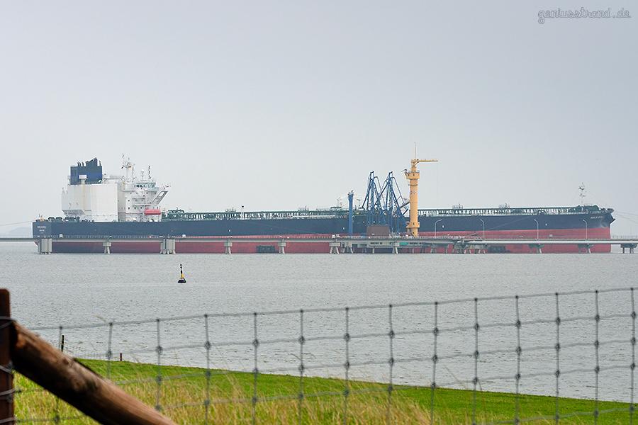 WILHELMSHAVEN: Tanker MARLIN SEOUL wurde im März 2019 abgeliefert